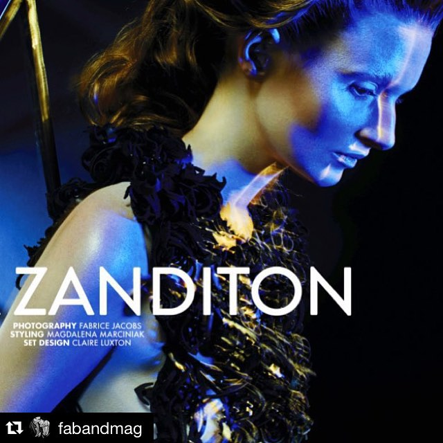 Repost fabandmag with repostapp  Check out our latest editorialhellip