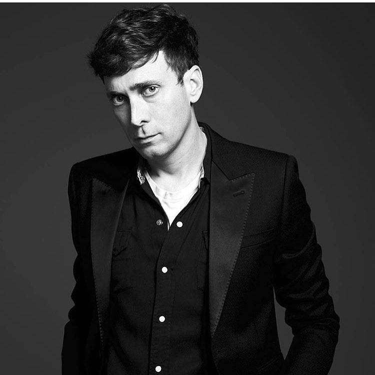 Exciting news hedislimane is back and joins celine cant waithellip