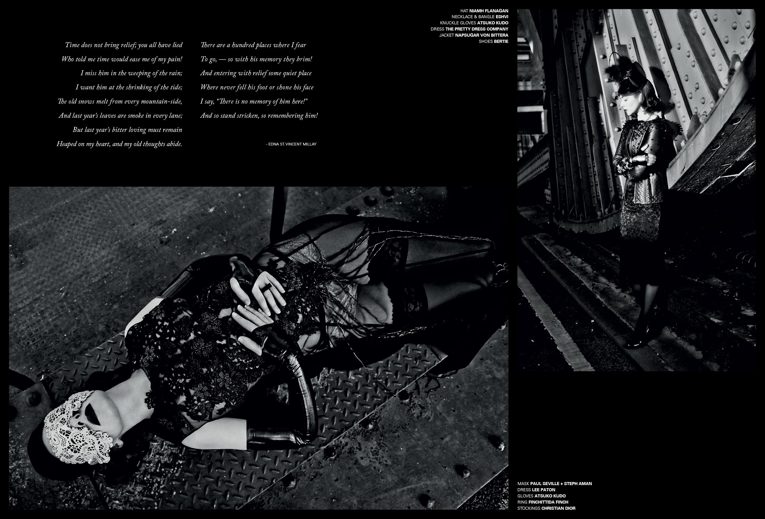 Drama 7 - Print - Magazine31